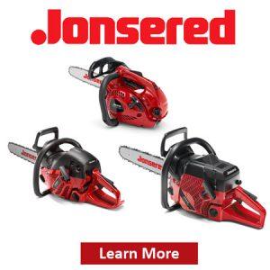 Jonsered Power Equipment