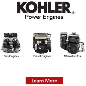 Kohler Power Engines