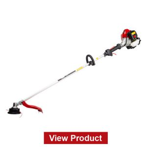RedMax BCZ260S Grass Trimmers - Commercial Use With Regular Torque