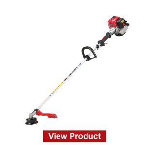 BCZ3050S Gas Trimmers - Commercial Use With Regular Torque
