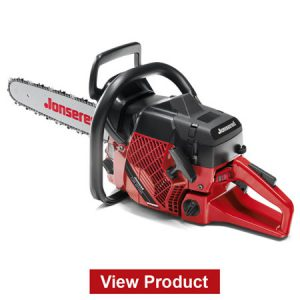 Chain Saws - Model CS-2166 by Jonsered