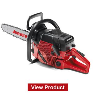 Chain Saws - Model CS-2172-W by Jonsered