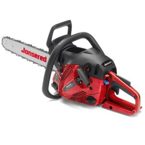 Chainsaws - Model CS 2238 by Jonsered