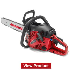 Chain Saws - Model CS-2238 by Jonsered