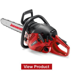 Chain Saws - Model CS-2250S by Jonsered