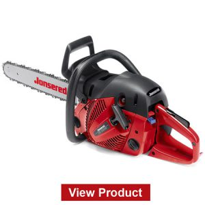 Chain Saws - Model CS-2255 by Jonsered