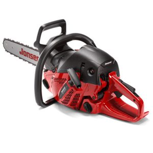 Chainsaws - Model CS-2260 by Jonsered