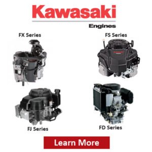 Kawasaki 2-Cycle Engines