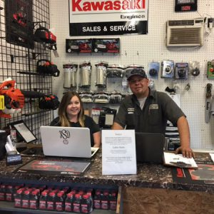 Owners - Katie and Mike Smith - Smith Equipment LLC